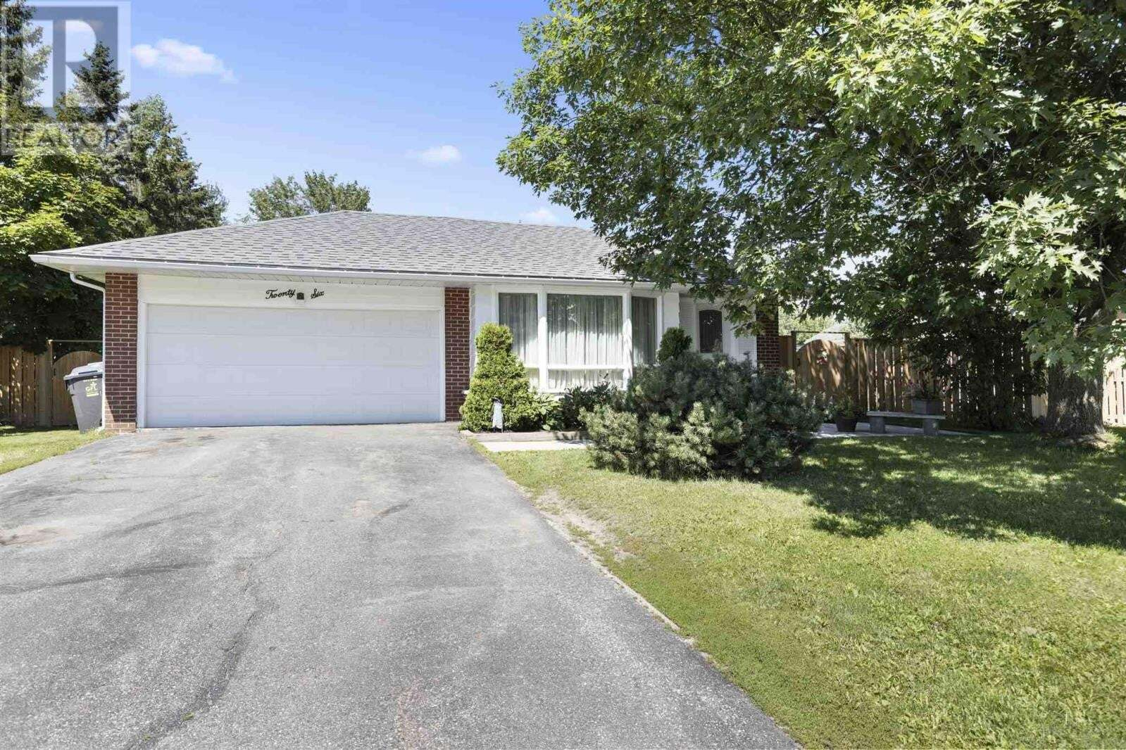 House for sale at 26 Passmore Rd Sault Ste. Marie Ontario - MLS: SM129331