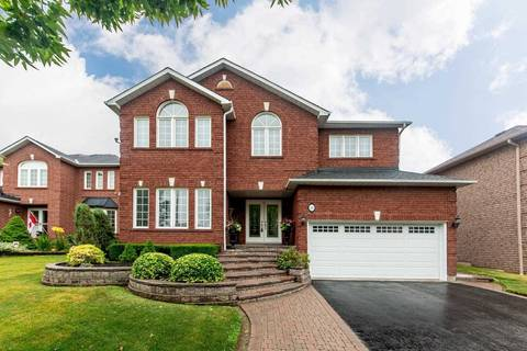 House for sale at 26 Patrick Dr Whitby Ontario - MLS: E4541040