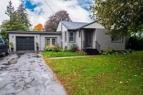 House for sale at 26 Peachtree Pk Niagara Falls Ontario - MLS: X4610699