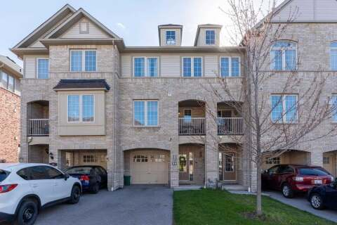 Townhouse for rent at 26 Pendrill Wy Ajax Ontario - MLS: E4811294