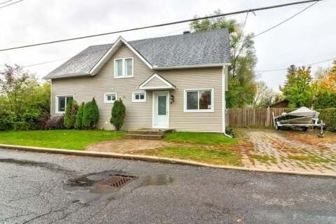 House for sale at 26 Peter St L'orignal Ontario - MLS: 1212974