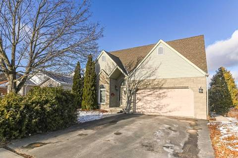 House for sale at 26 Pinnacle Cres Guelph Ontario - MLS: X4670539