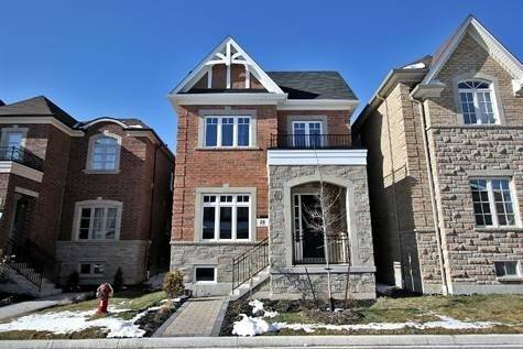 House for sale at 26 Plantain Ln Richmond Hill Ontario - MLS: N4706472