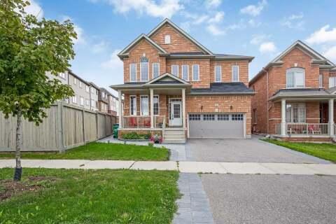House for sale at 26 Platform Cres Brampton Ontario - MLS: W4908314