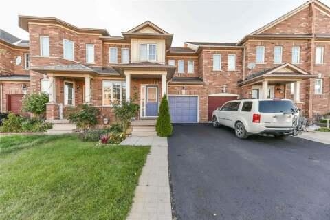 Townhouse for sale at 26 Pompano Pl Brampton Ontario - MLS: W4919369