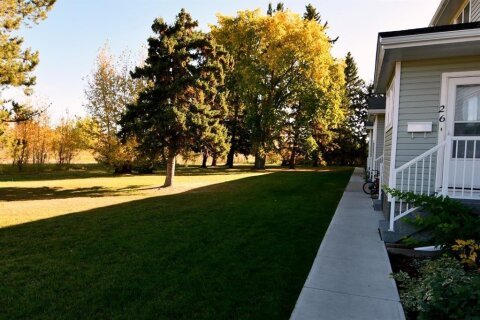 Townhouse for sale at 26 Poplar Cres Springbrook Alberta - MLS: A1037388