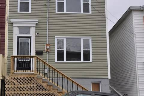 House for sale at 26 Power St St. John's Newfoundland - MLS: 1195796
