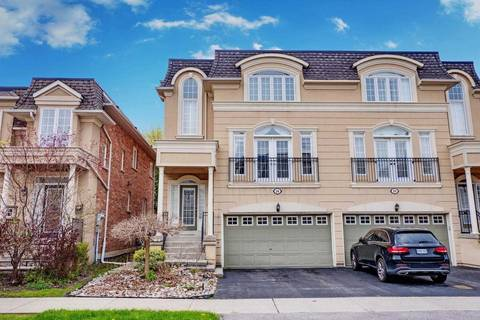 Townhouse for sale at 26 Preakness Dr Toronto Ontario - MLS: C4511299