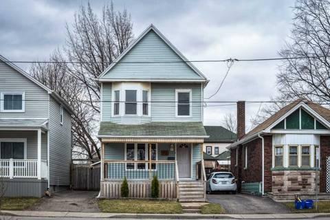 House for sale at 26 Primrose Ave Hamilton Ontario - MLS: X4413165