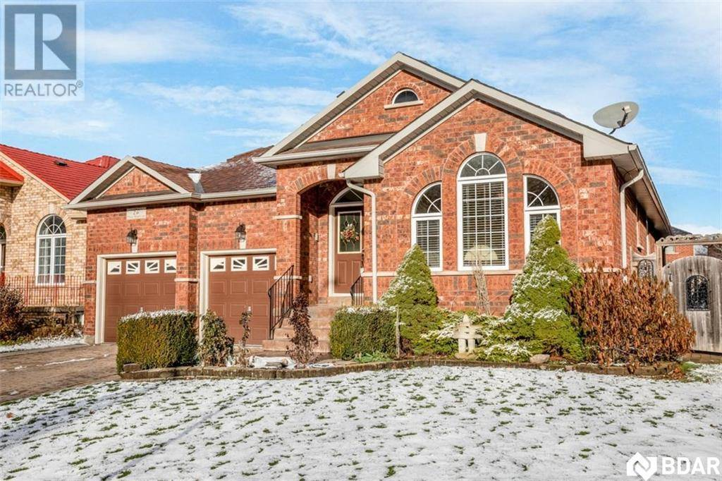 House for sale at 26 Princess Margaret Gt Barrie Ontario - MLS: 30779394