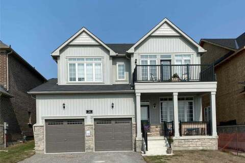 House for rent at 26 Pristine Tr Cavan Monaghan Ontario - MLS: X4920458