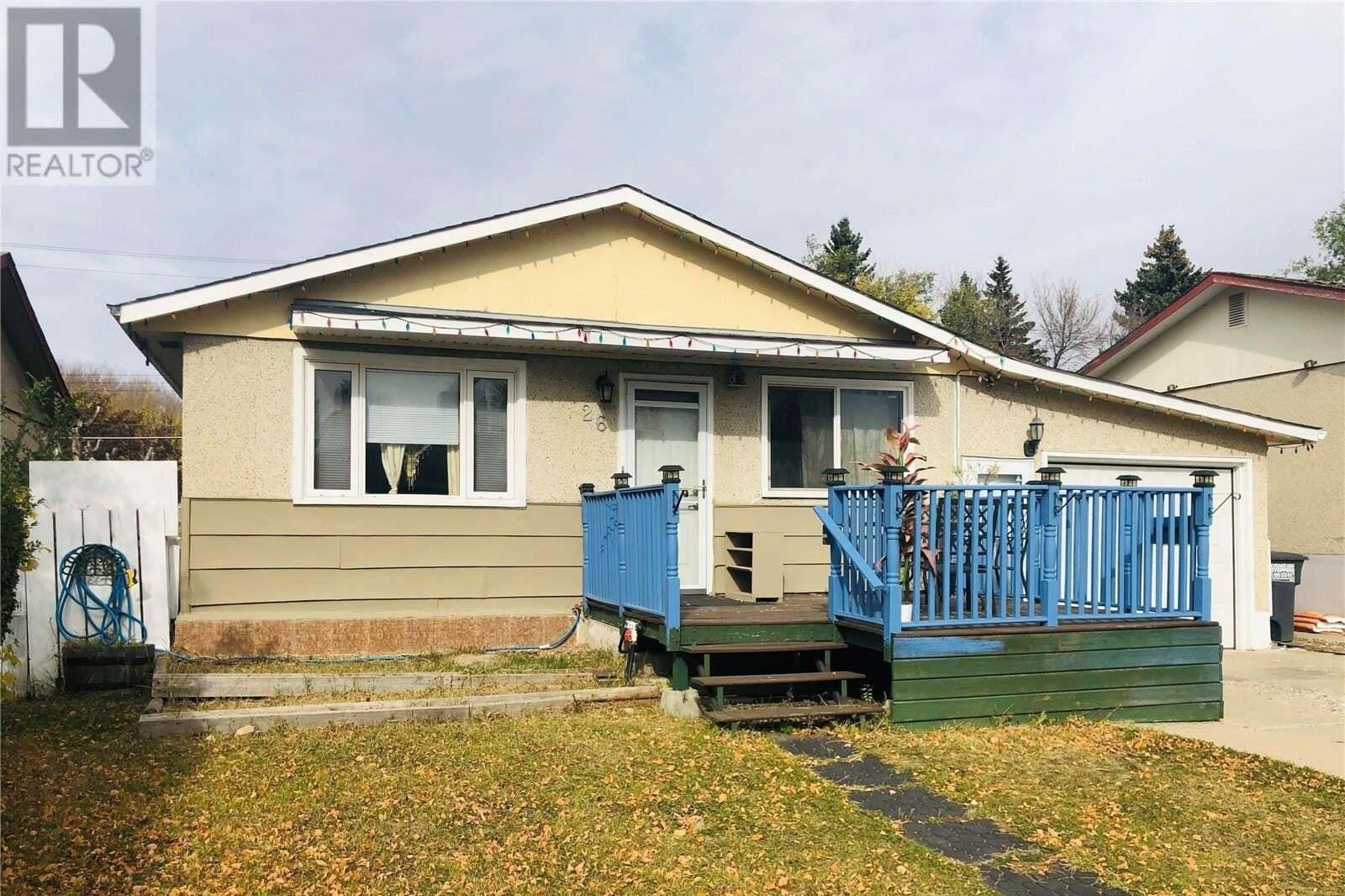 House for sale at 26 Ramsay Ct Saskatoon Saskatchewan - MLS: SK828460