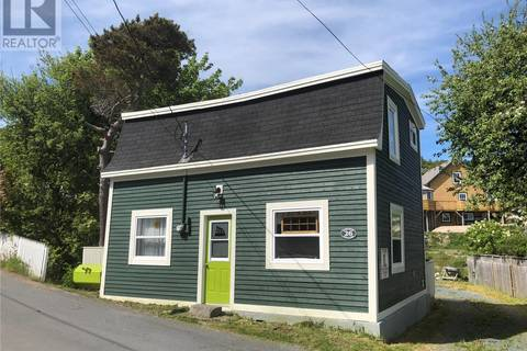 House for sale at 26 Rattley Row Rd Brigus Newfoundland - MLS: 1191474