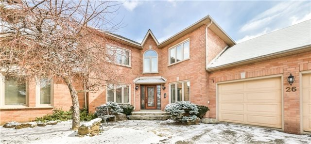 For Rent: 26 Ravenscroft Circle, Brampton, ON | 4 Bed, 3 Bath House for $2,970. See 18 photos!