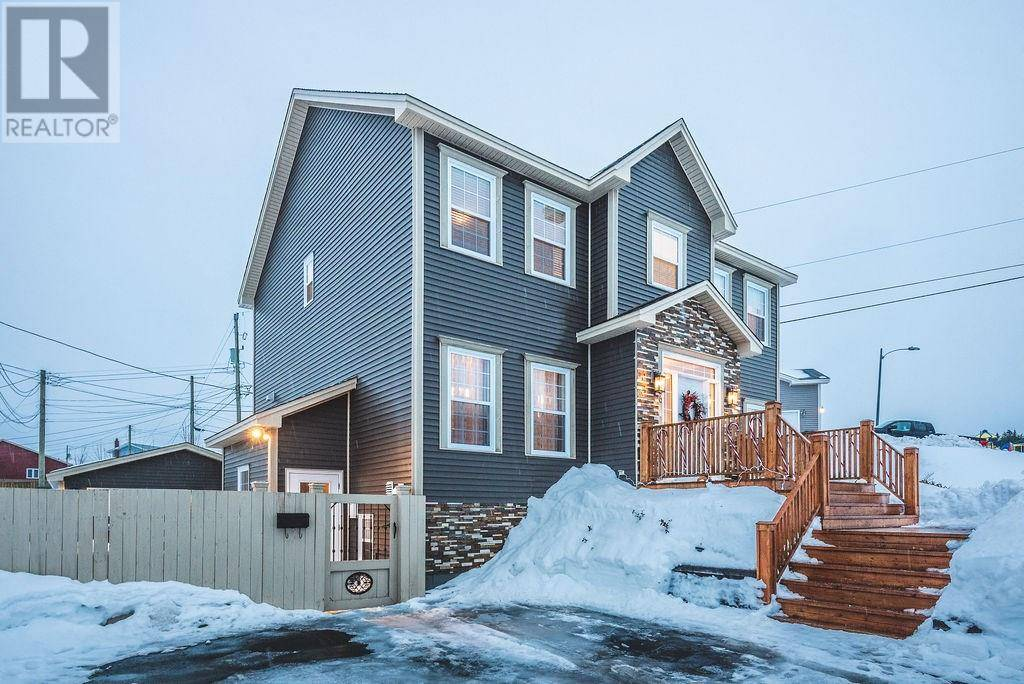 House for sale at 26 Reardon Ave Paradise Newfoundland - MLS: 1211697