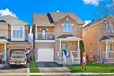 House for sale at 26 Redfinch Wy Brampton Ontario - MLS: W4724043