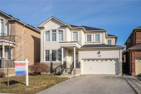 House for sale at 26 Redtail Dr Vaughan Ontario - MLS: N4405491