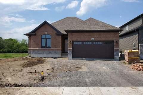 House for sale at 26 Redwood Dr Belleville Ontario - MLS: 263715