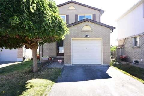 House for sale at 26 Redwood Pl Brampton Ontario - MLS: W4957933