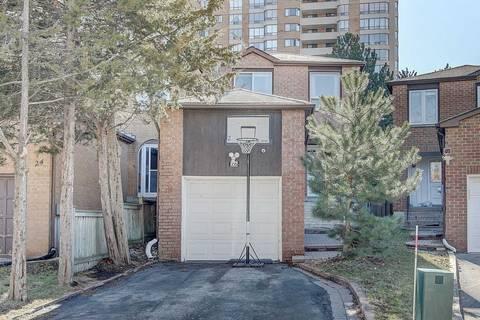Home for rent at 26 Rejane Cres Vaughan Ontario - MLS: N4419094