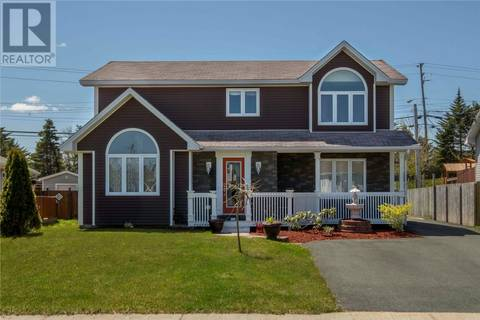 House for sale at 26 Relay Rd Mount Pearl Newfoundland - MLS: 1197553