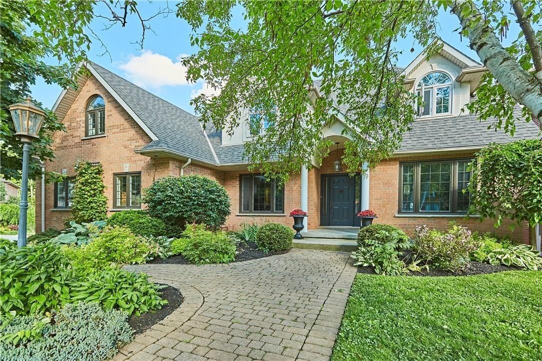 House for sale at 26 Renata Ct Dundas Ontario - MLS: H4071070