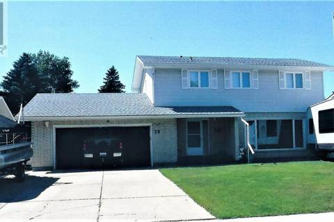 House for sale at 26 Riel Cres Saskatoon Saskatchewan - MLS: SK779035