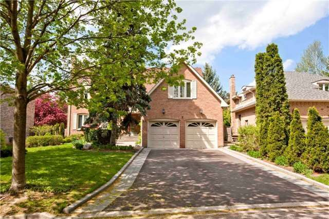 Sold: 26 Ritter Crescent, Markham, ON