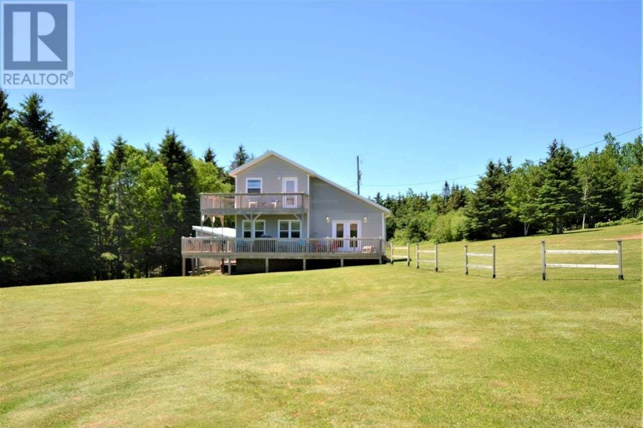 Home for sale at 26 Riverview Dr New London Prince Edward Island - MLS: 202009731