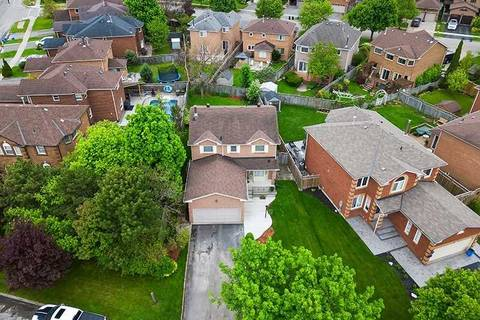 House for sale at 26 Roane Ave Halton Hills Ontario - MLS: W4491110