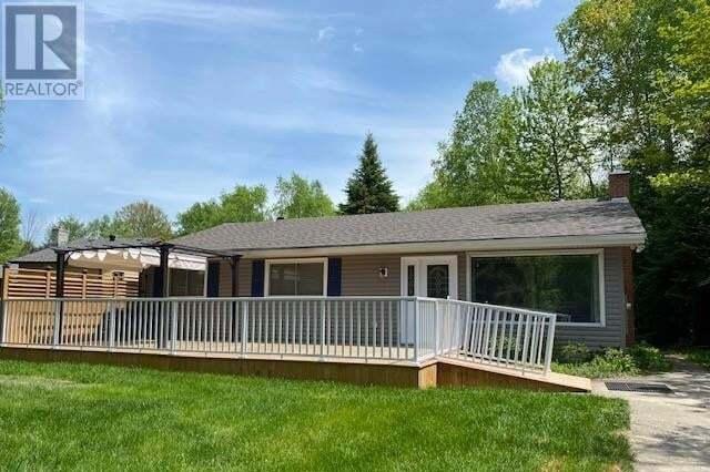 House for sale at 26 Robert Dr Port Elgin Ontario - MLS: 250522