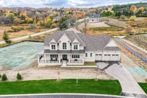 House for sale at 26 Robinson Preserve Ct Caledon Ontario - MLS: W4965583