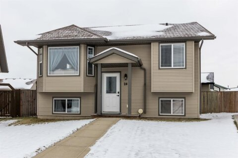 House for sale at 26 Rolling Hills By Blackfalds Alberta - MLS: A1044426