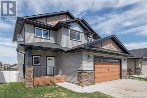 House for sale at 26 Rosewood Ri Sylvan Lake Alberta - MLS: ca0162816