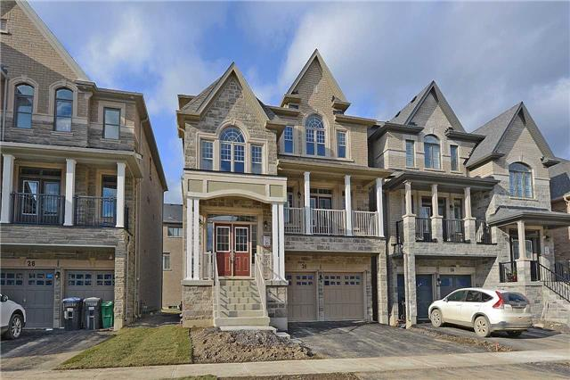 For Sale: 26 Roulette Crescent, Brampton, ON | 4 Bed, 5 Bath House for $999,000. See 18 photos!