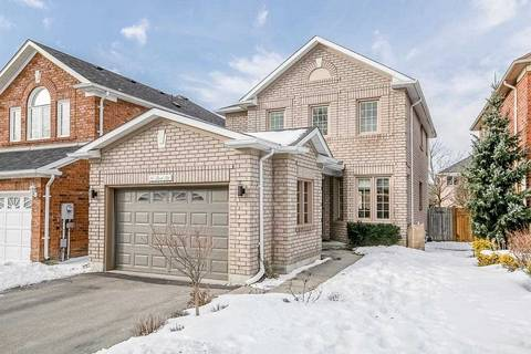 House for sale at 26 Rush Rd Aurora Ontario - MLS: N4697269