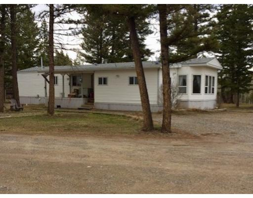 Removed: 26 Rutherford Road, 150 Mile House, BC - Removed on 2019-05-20 06:30:34