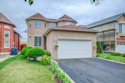 House for sale at 26 Saddletree Tr Brampton Ontario - MLS: W4517739