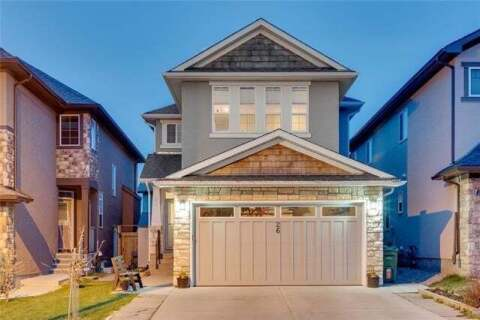 House for sale at 26 Sage Meadows Wy Northwest Calgary Alberta - MLS: C4296936