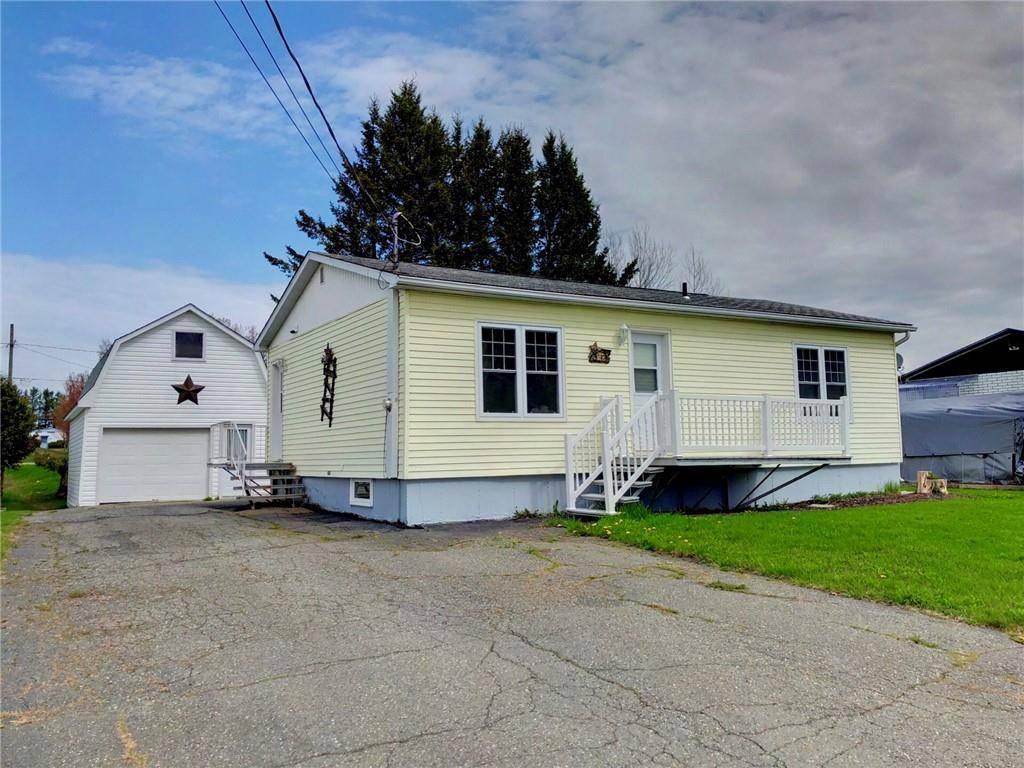 House for sale at 26 Saint-françois St Sainte-anne-de-madawaska New Brunswick - MLS: NB025072