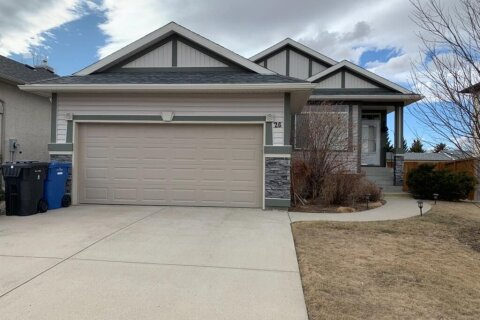 House for sale at 26 Salish Pl W Lethbridge Alberta - MLS: A1044481