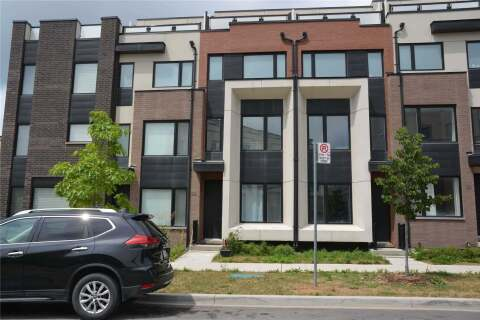 Townhouse for sale at 26 Sarah Jackson Cres Toronto Ontario - MLS: W4856783