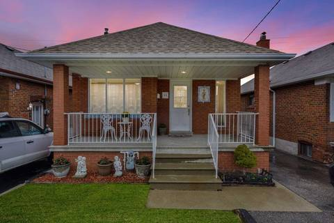 House for sale at 26 Schell Ave Toronto Ontario - MLS: W4412215