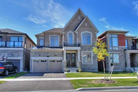 House for sale at 26 Scrivener Dr Aurora Ontario - MLS: N4635696