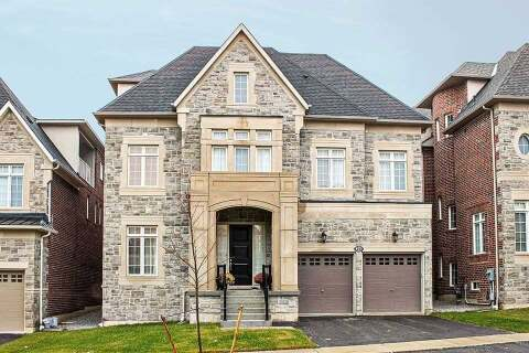 House for sale at 26 Scuffler Dr Vaughan Ontario - MLS: N4819465