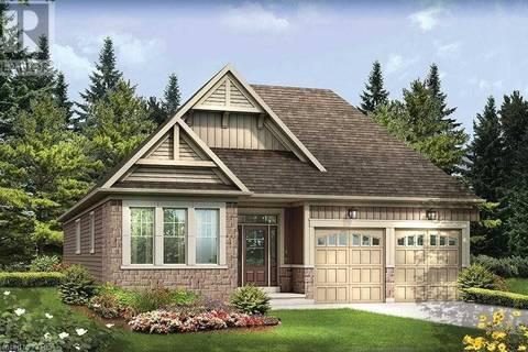 House for sale at 26 Sedona Ct Kawartha Lakes Ontario - MLS: X4448267