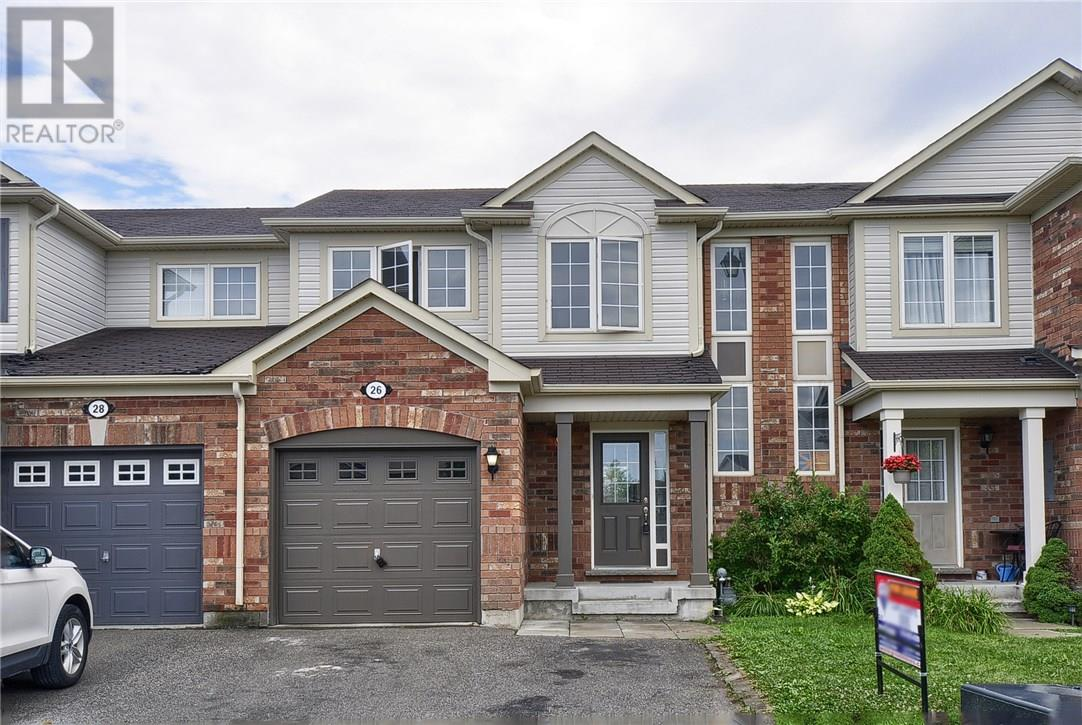 Removed: 26 Senior Crescent, Cambridge, ON - Removed on 2019-05-22 08:03:05