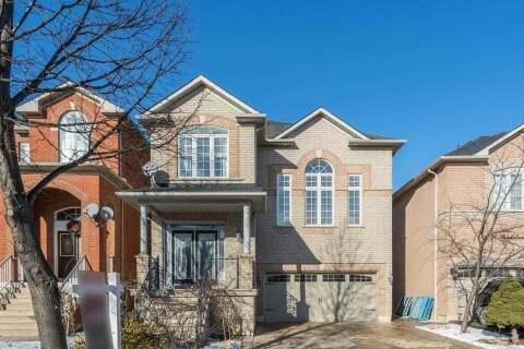 House for sale at 26 Shadetree Cres Vaughan Ontario - MLS: N4776075