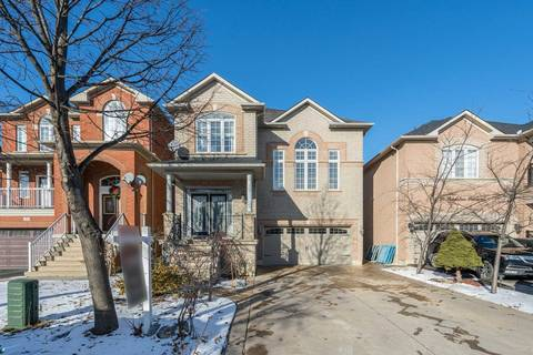 House for sale at 26 Shadetree Cres Vaughan Ontario - MLS: N4692037
