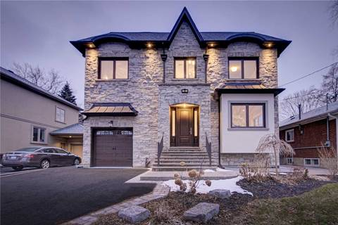 House for sale at 26 Shadowbrook Dr Toronto Ontario - MLS: W4680076